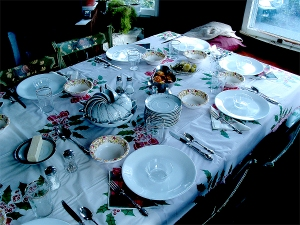 2004_Christmas Table_closeup_5in