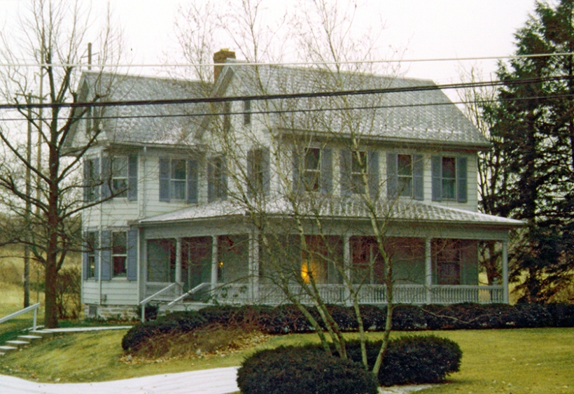 1989RuthieHouse
