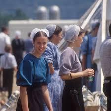 AmishGirls