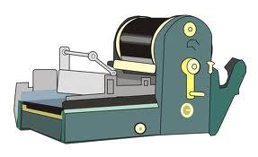 hectograph machine