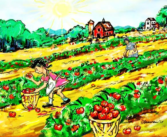Tomato Girl_crop_9x7_150