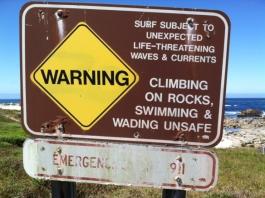 WarningMonterey