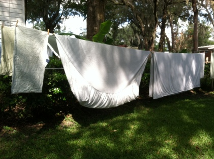 Sheets on Line