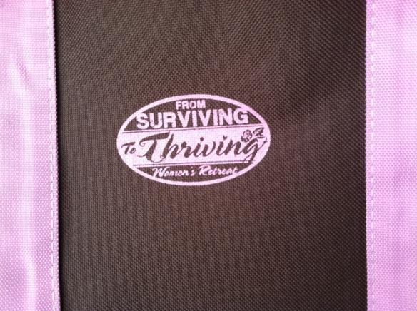 SurviveLogo