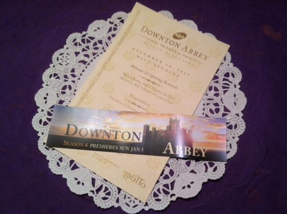 2DowntonTickets