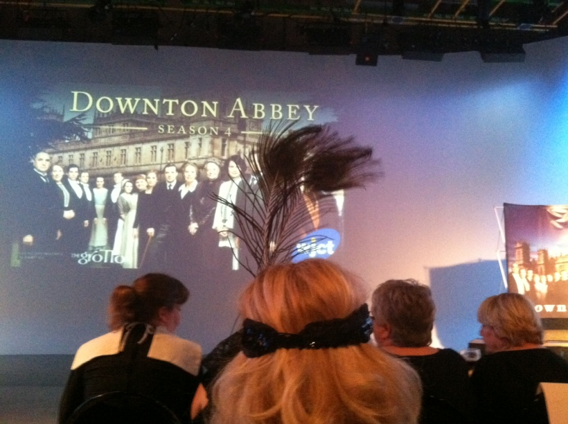DowntonScreen