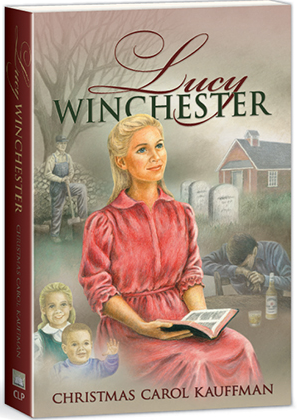 LucyWInchester