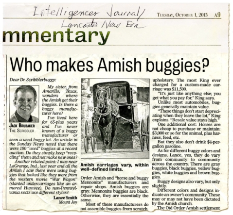Amish Buggies1_5x5_300