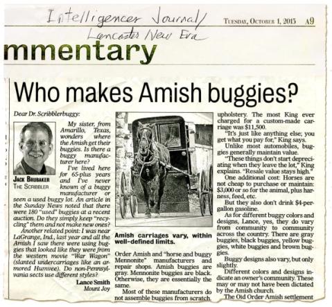 Amish Buggies1_5x5_300