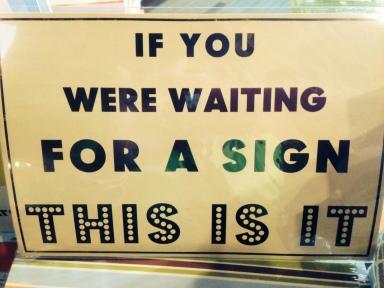 WaitingForSign