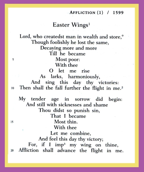 Easter WingsVertical_poem_4x5_300
