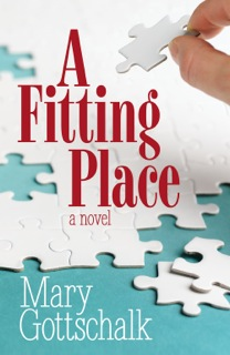 A Fitting Place Cover Design_293 pages_Cream