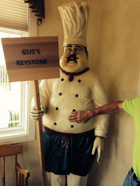 Gus'sSign