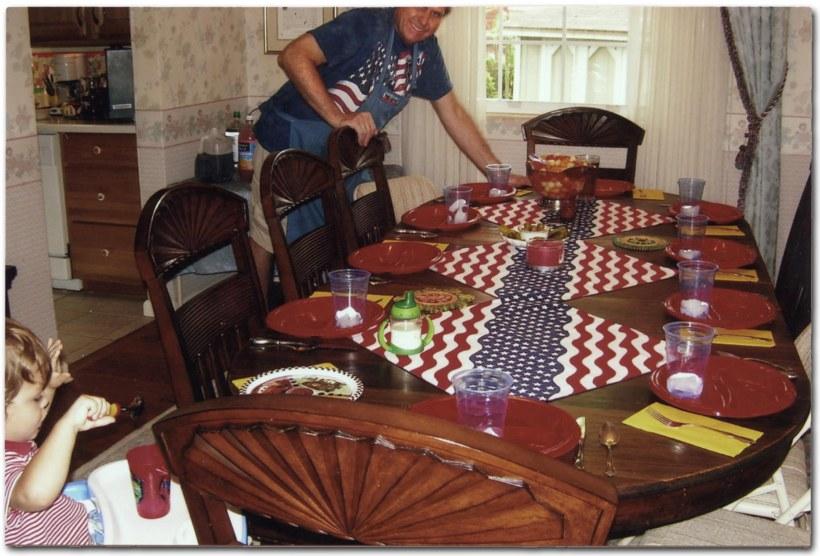 07_meal_Memorial Day_2009
