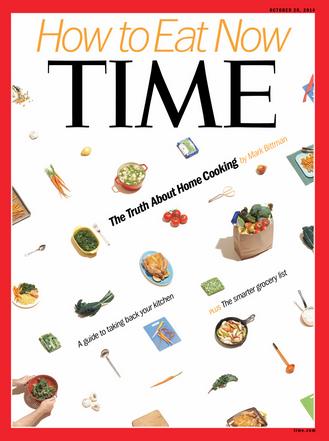 TIMEfood