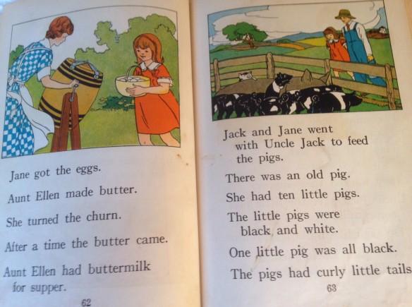 ButterChurnBook