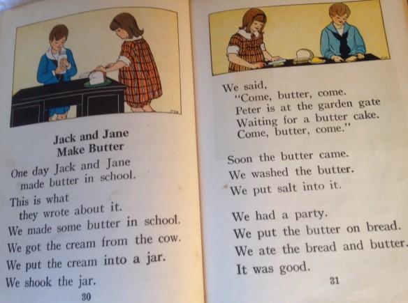 ButterMakingSchool
