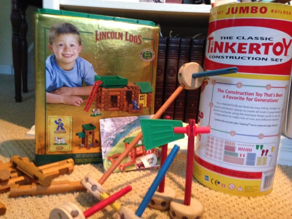 LincolnTinkerToys