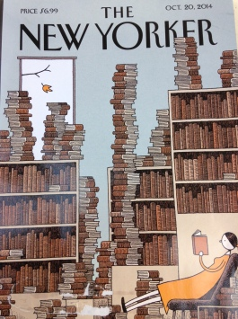 BooksNYorkerCover
