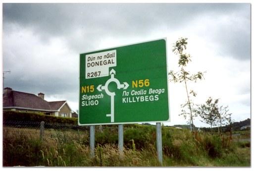 Ireland_Roundabout sign_6x4_300