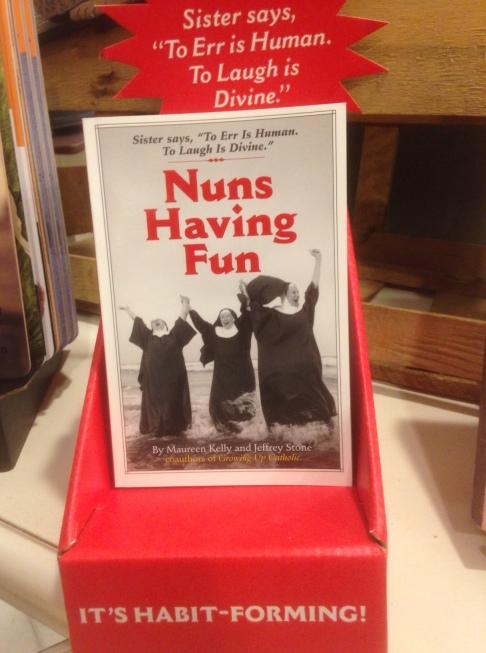 NunFunSign