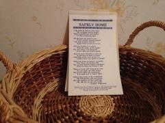 SafelyHomeBasket