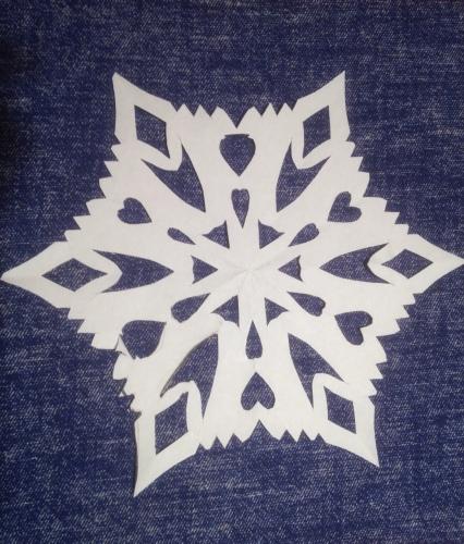 SnowflakeOpen