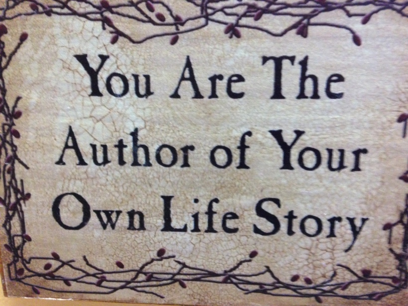 AuthorLifeStory