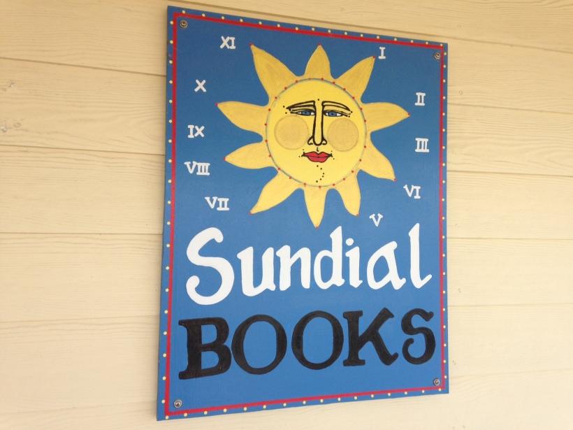 SundialBooksChincoVA