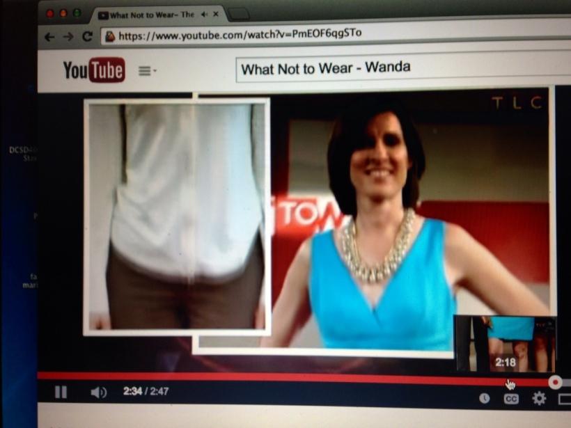 WandaNotToWear