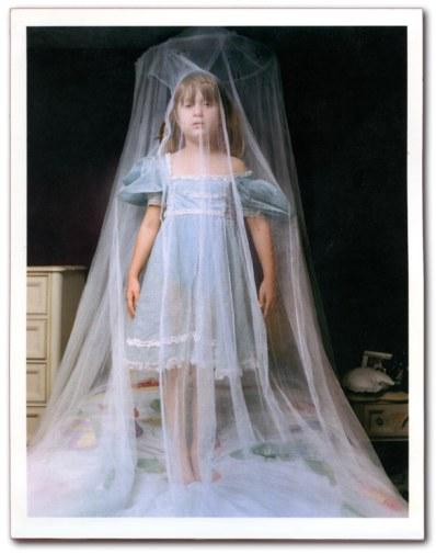 MOCA_Angela Strassheim_Girl Bride photo