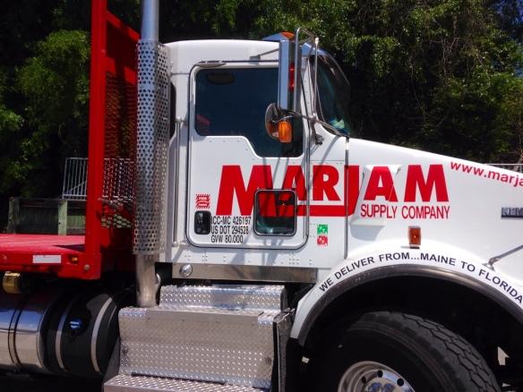 TruckMariam