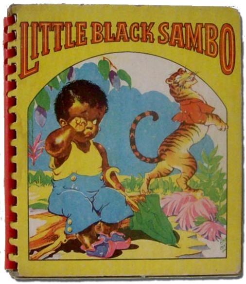 Little Black Sambo_Cover_web shot
