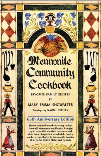 MennoniteCommunityCookbook