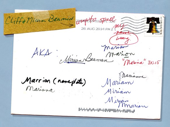Names_variation of Marian_Envelop_8x5_300