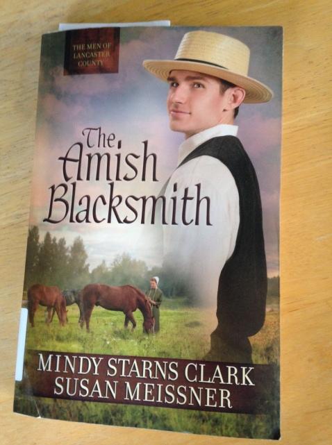 AmishBlacksmith