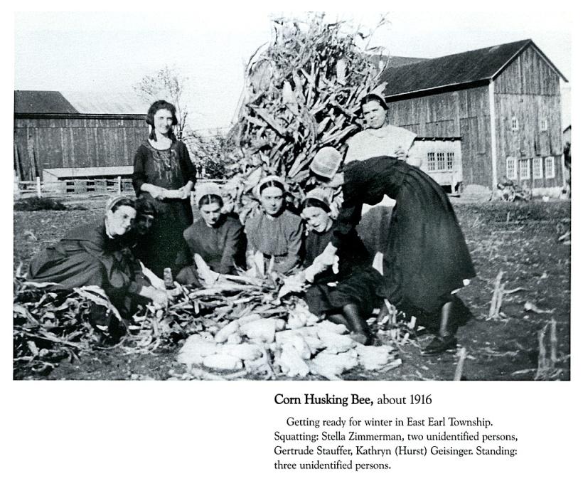 Web_Mennonite-Women_Husking-Corn_p123