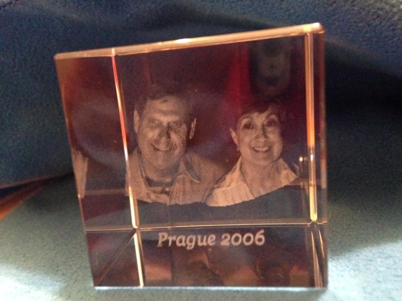 PragueCube