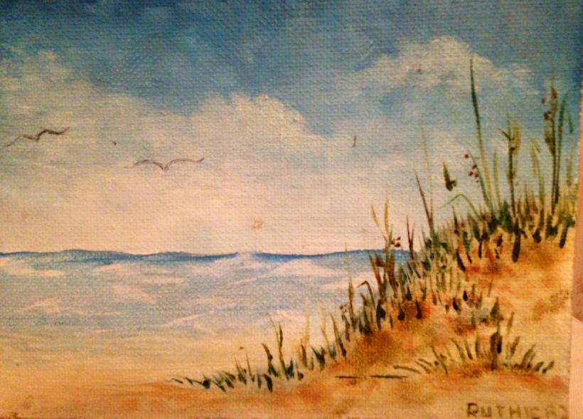 SeascapeRuthie