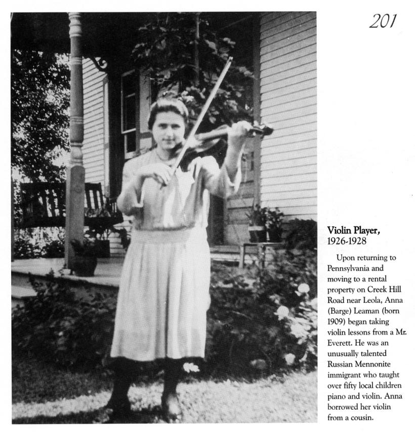 Credit: Mennonite Women of Lancaster County, Joanne Hess Siegrist 1996