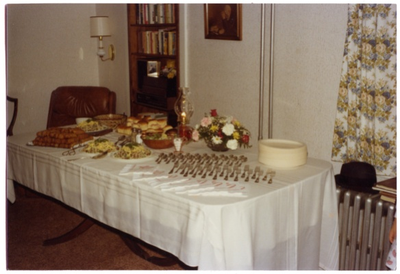 40thAnnivTable
