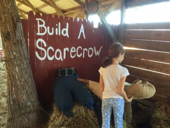 BuildScarecrow