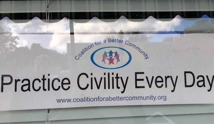 CivilitySign
