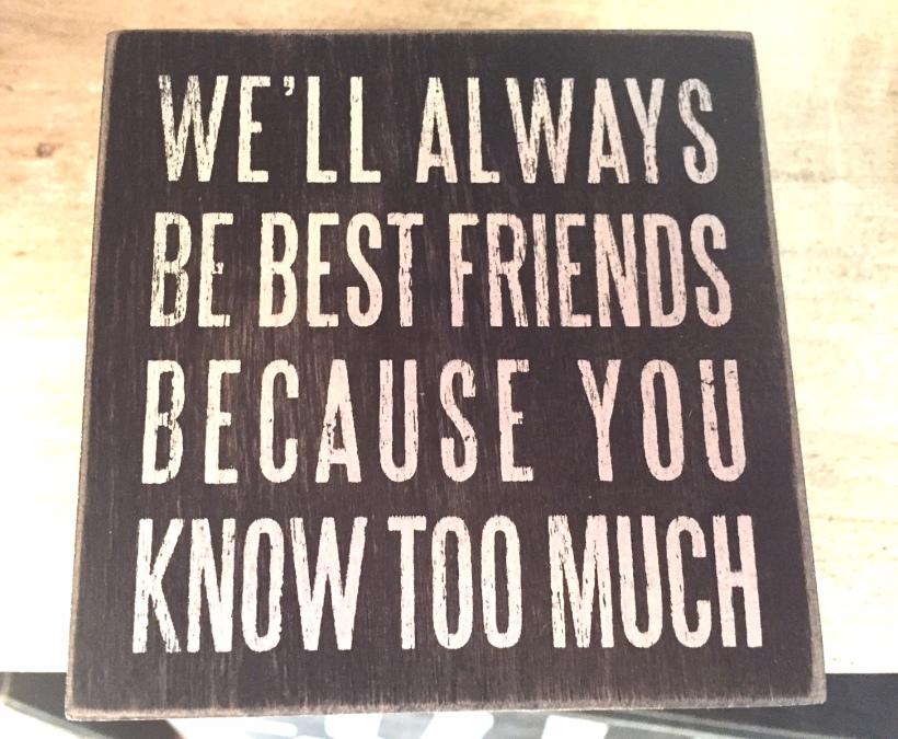 FRIENDSsign