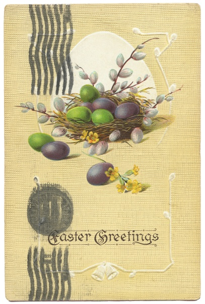 EasterPostcard1908?Front