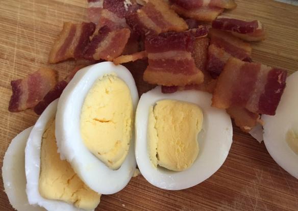 EggsBacon