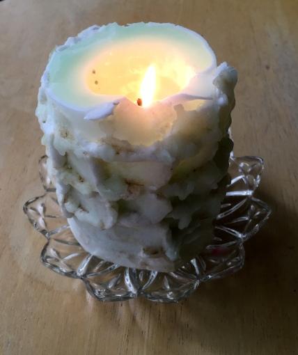 CandleWedding