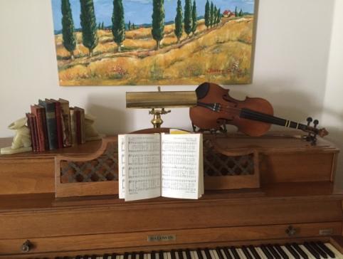 PianoViolinBooks