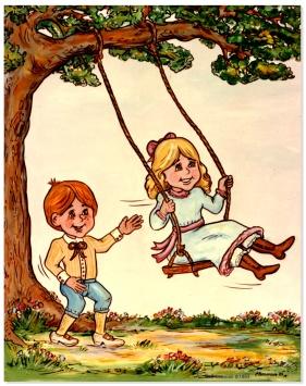 kidsswingingwolfson1983