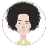 Malcolm Gladwell, New Yorker staff writer